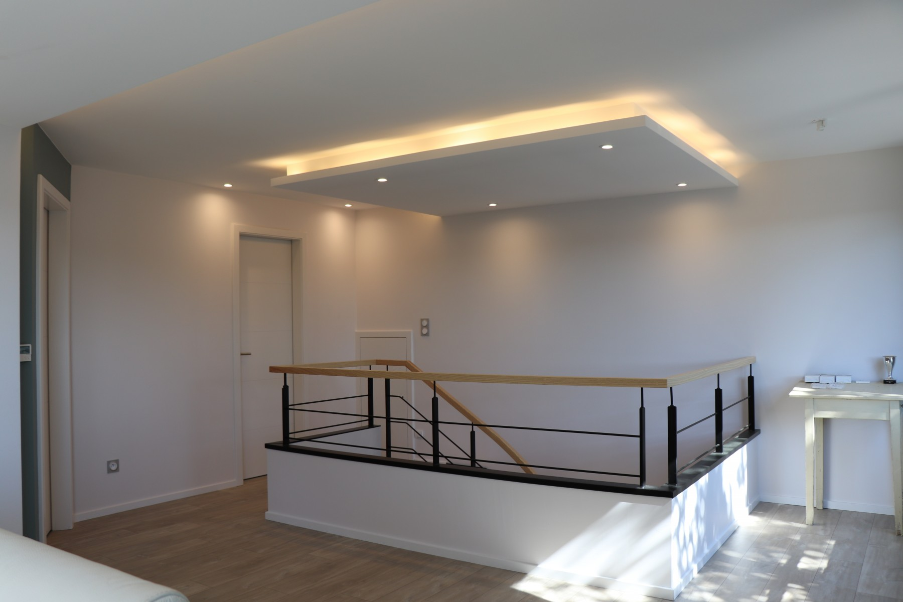 Rénovation maison alsace
