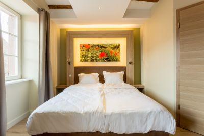 Création de chambres d'hôtes alsace