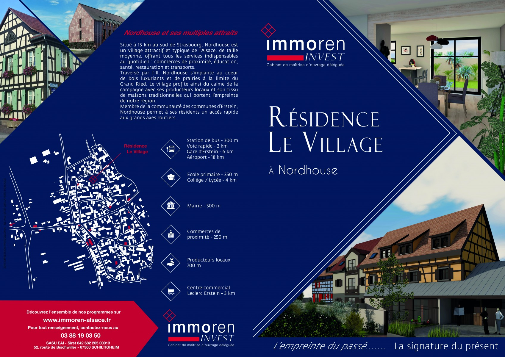 Investisseurs immobilier alsace