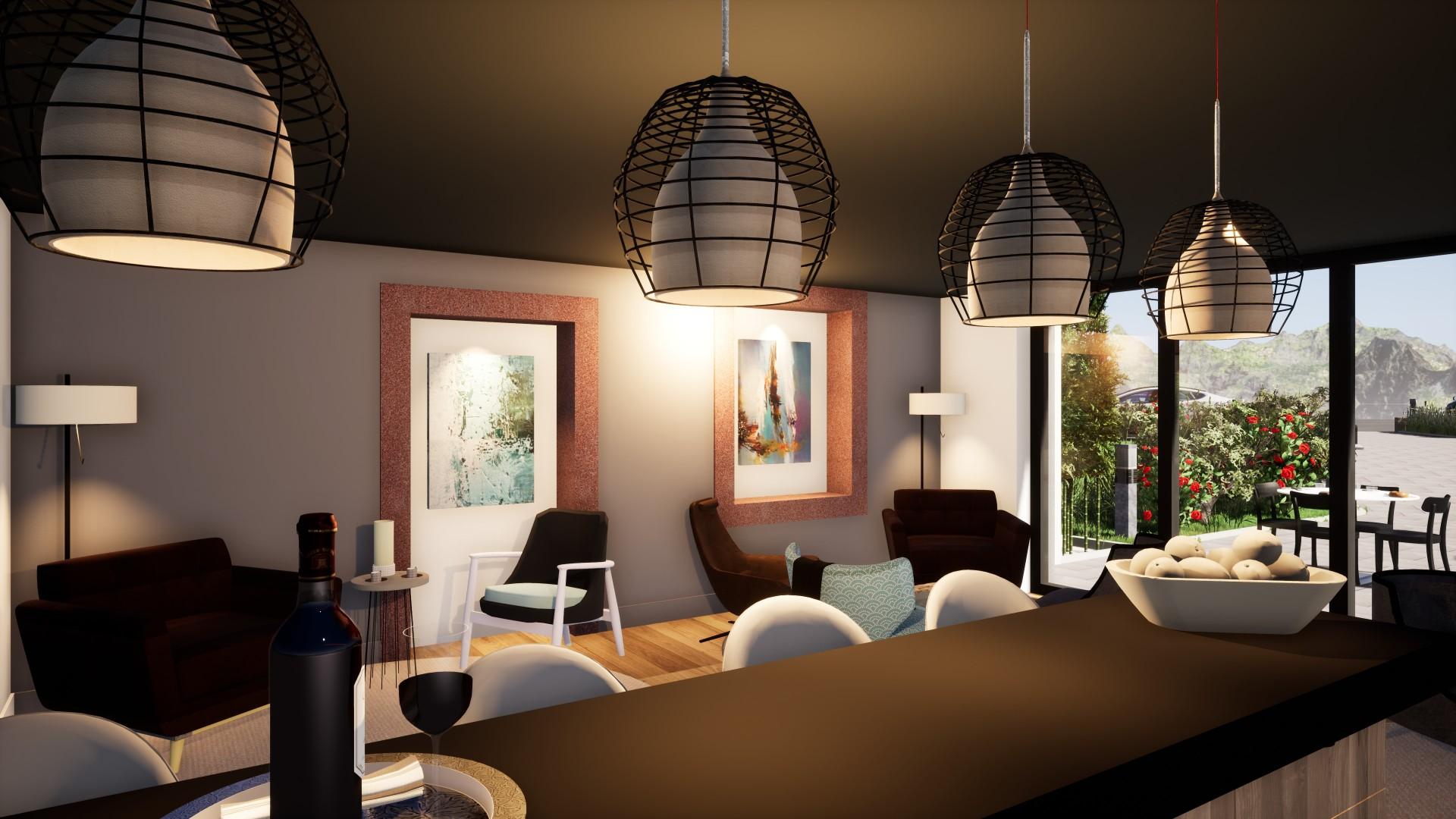 Programme immobilier Alsace