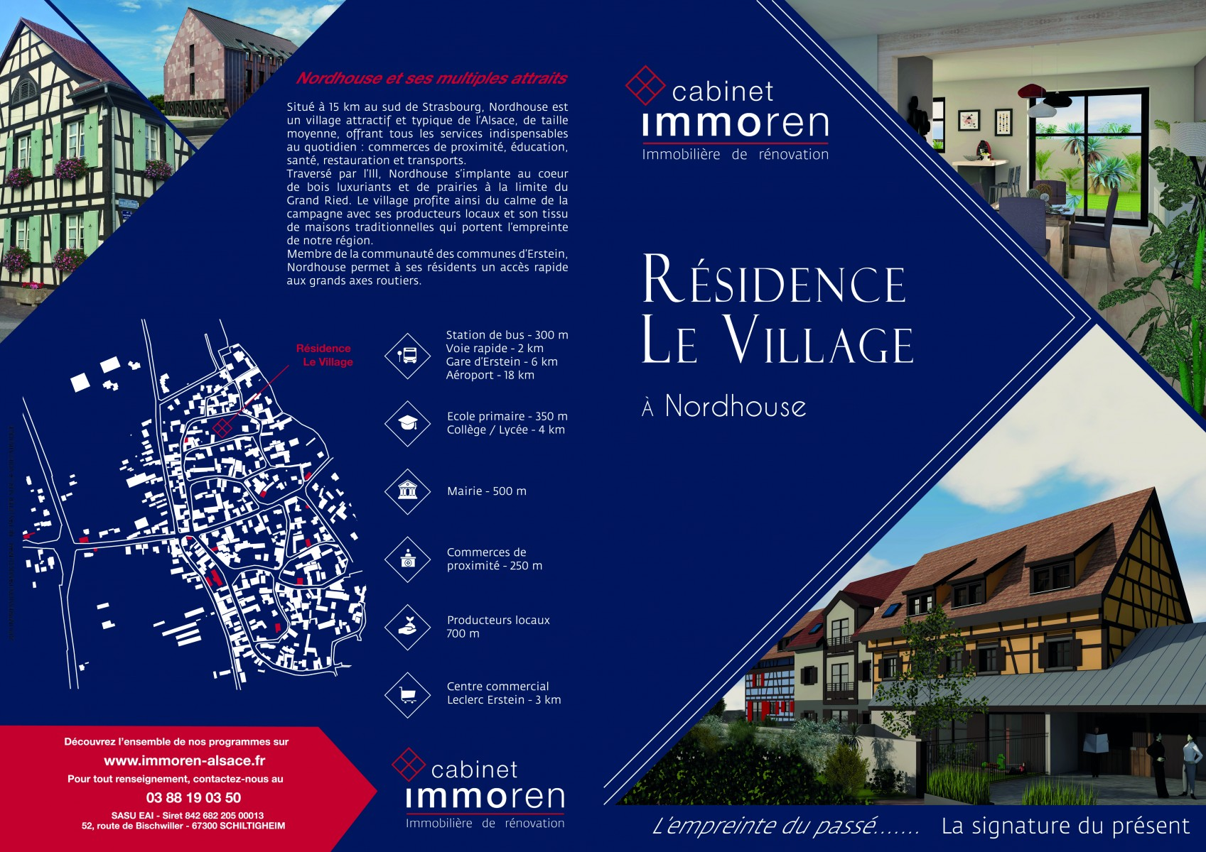 Investisseurs immobiliers alsace