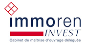 Cabinet Immoren Logo